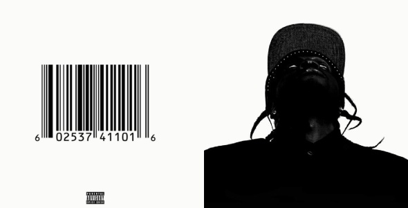 Pusha-T-Album